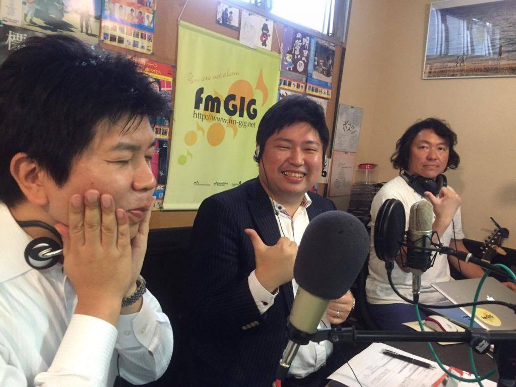 京都TTP大学 代表 清久隆幸さん