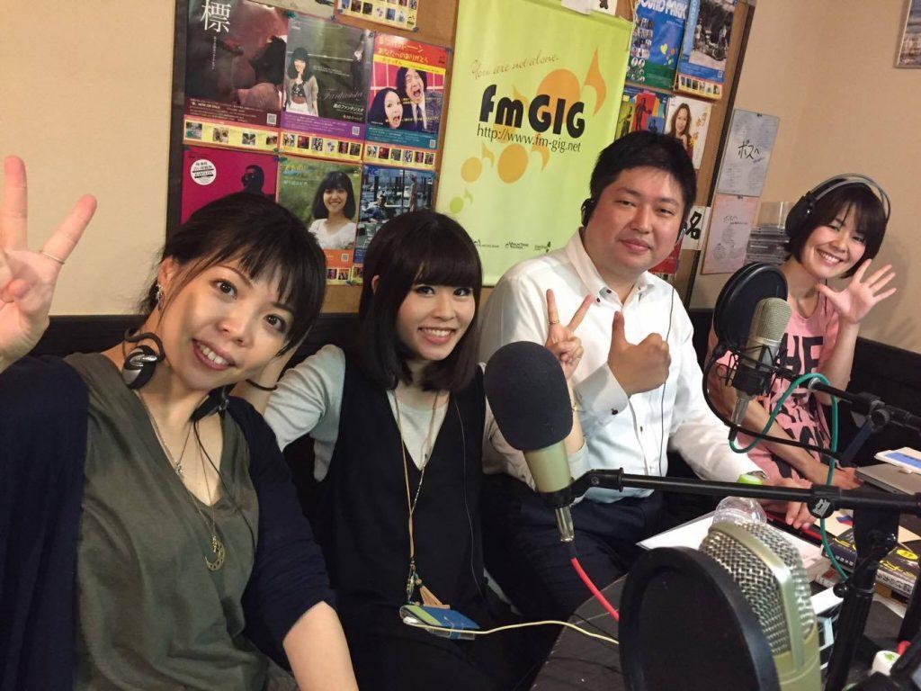 ガールズユニット BBガールズ 田嶋ゆかさん・万木嘉奈子さん