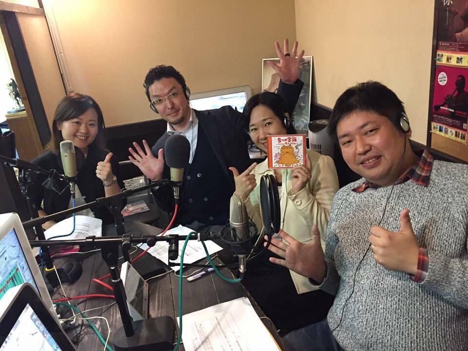 Pスパイラル合同会社 代表 山根聡子さん・役員 荒谷拓海さん