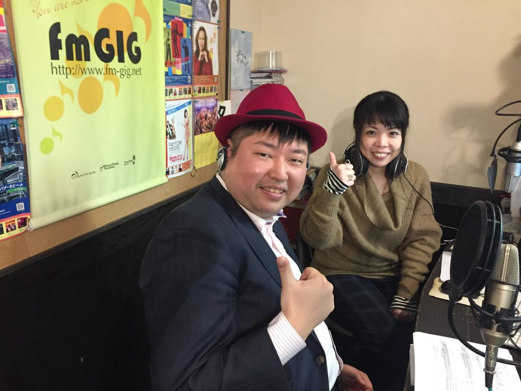 BBガールズ 万木嘉奈子さん
