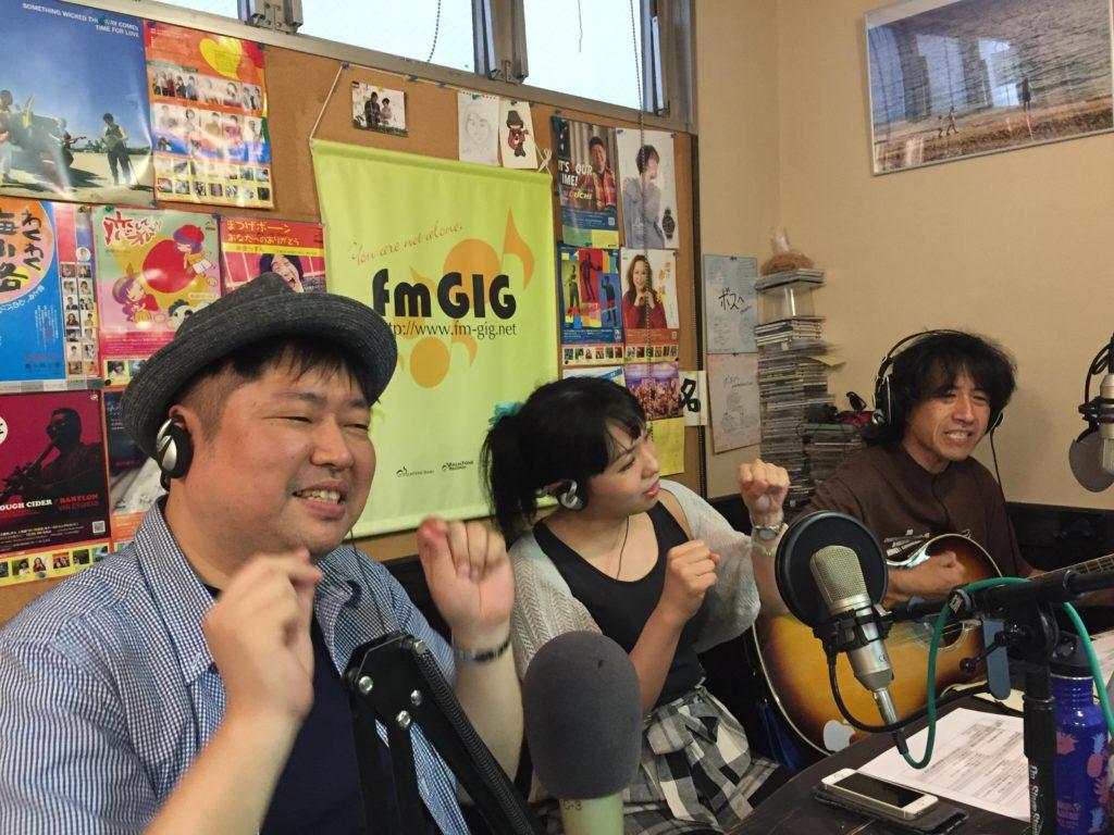 ナニワの爆笑音楽ユニット あきっすん