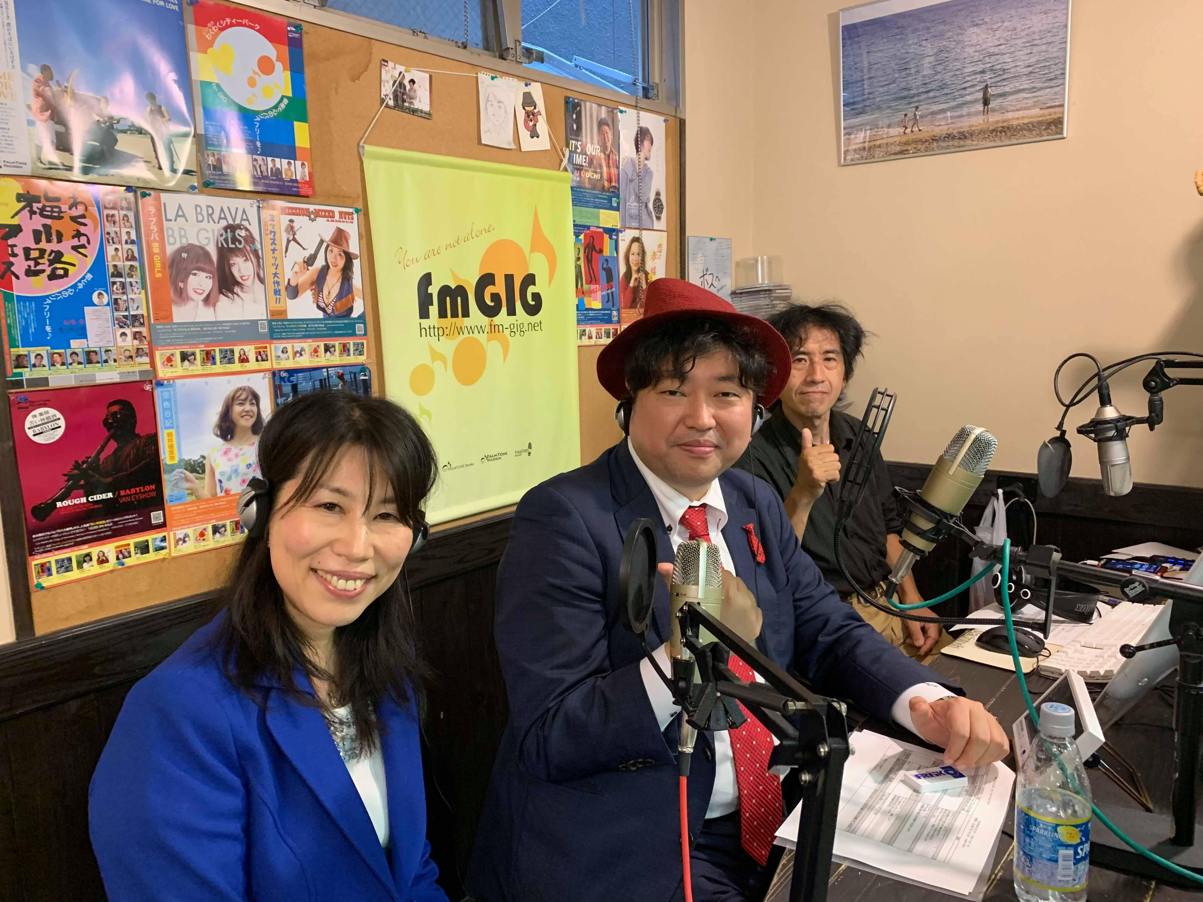 ピアニスト 川村奈美子さん